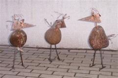 blechfiguren installationsfachbetrieb und metallkunst